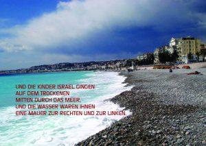 Nizza -Walter Danzer - go4jesus