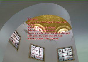Oberhalb vom See Genezareth - Walter Hagel-go4jesus