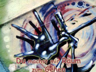 Graffiti- In deinem Licht - Foto: Christine Danzer - go 4 jesus
