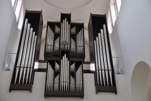 St. Moritz - Orgel - Augsburg - Christine Danzer - go 4 jesus