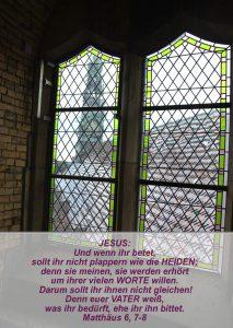 Wittenberg 21- Schlosskirche - Turm - Christine Danzer - go 4 jesus