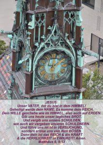 Wittenberg 22-Schlosskirche - Glockenturm - Christine Danzer - Go 4 jesus
