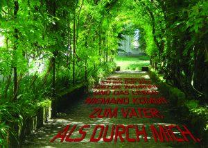 Der Weg - Venedig - Walter Danzer - go4jesus