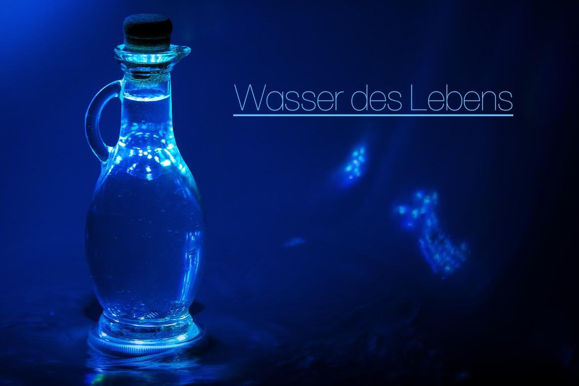 Wasser des lebens - Kategoriebild - Fabian Will - go 4 jesus