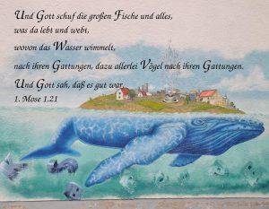 Wal Schoepfung- Christine Danzer - go 4 jesus